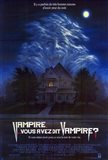 Fright Night - dark house
