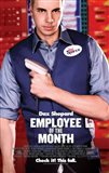 Employee of the Month - Dax Shepard