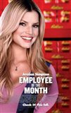 Employee of the Month - Jessica Simpson