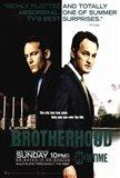 Brotherhood (TV) Jason Isaacs And Jason Clarke