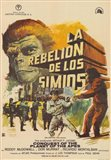 Conquest of the Planet of the Apes Spanish
