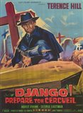 Django Sees Red French