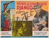 Django Sees Red Spanish