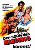 Mandingo Movie German