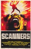 Scanners - fire