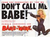 Barb Wire - style C