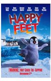 Happy Feet Movie Warning