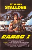 Rambo I: First Blood with Stallone