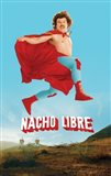 Nacho Libre Funny