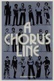 A Chorus Line (Broadway) - Posed