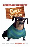 Open Season - desperate housepet