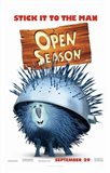 Open Season - stick it to the man