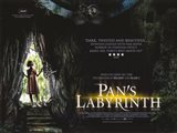Pan's Labyrinth - little girl