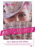 Marie Antoinette Movie French