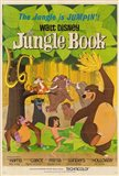 The Jungle Book Jungle Jumpin'