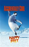 Happy Feet Accidentally Cool