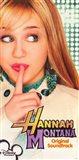 Hannah Montana - soundtrack - style A