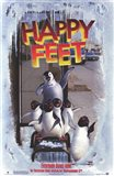 Happy Feet Bus Stop