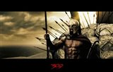 300 Spartan Warrior