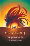 Cirque du Soleil - Mystere, c.1993