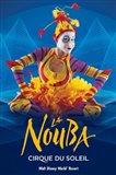 Cirque du Soleil - La Nouba, c.1998