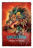 Cirque du Soleil - Dralion, c.1999