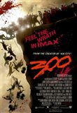 300 Feel the Wriath in Imax