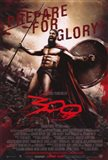 300 Prepare for Glory King Leonidas