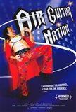 Air Guitar Nation (blue)