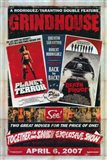 Grindhouse Planet Terror & Death Proof