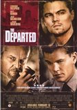 The Departed Damon DiCaprio Nicholson