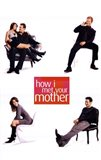 How I Met Your Mother - Sitting