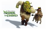 Shrek the Third Racing Donkey