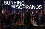 Burying The Sopranos - woods