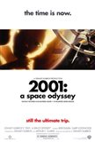 2001: A Space Odyssey the time is now.