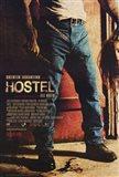 Hostel - carrying a head