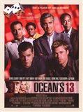 Ocean's Thirteen (DVD Promotional)
