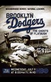 Brooklyn Dodgers: The Ghosts of Flatbush