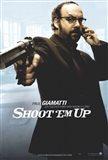 Shoot 'Em Up - Paul Giamatti