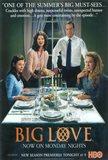 Big Love Family Dinner