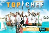 Top Chef cast poster