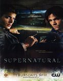 Supernatural (TV) Winchester Brothers
