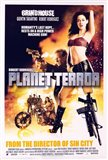 Grindhouse Planet Terror Motorcycle