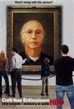 Curb Your Enthusiasm Art Spoof