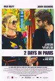 2 Days in Paris - Couple talking
