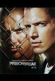 Prison Break (TV) Michael & Lincoln Faded