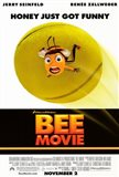 Bee Movie Tennis Ball