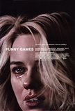 Funny Games - woman crying