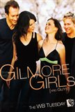 Gilmore Girls - walking