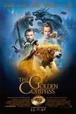The Golden Compass - characters posed
